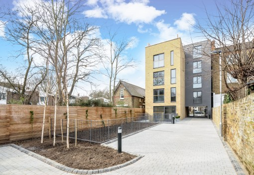 Residential Property Development London | Formal